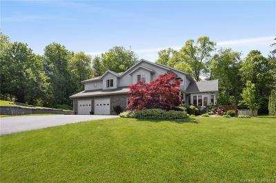 Middletown Single Family Home For Sale: 133 Brookview Lane