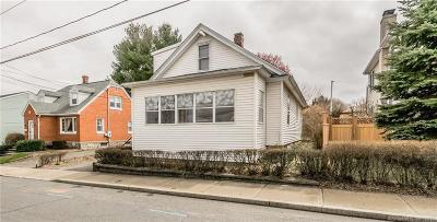 Waterbury Single Family Home For Sale: 23 America Street