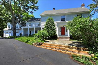 Orange Single Family Home For Sale: 103 Tyler City Road