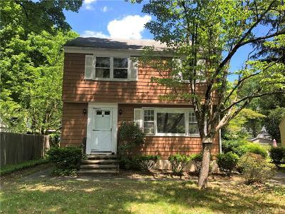 Fairfield Single Family Home For Sale: 86 New Street