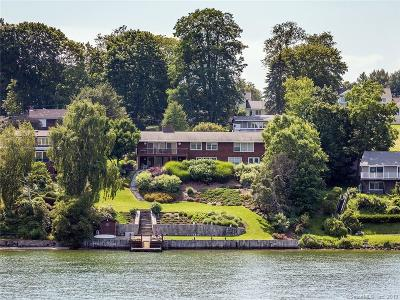 Brookfield Single Family Home For Sale: 58 Arrowhead Road