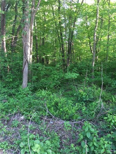 Middlebury Residential Lots & Land For Sale: 373 Leonard Road