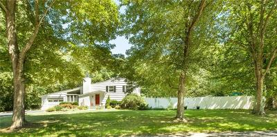 Westport Single Family Home For Sale: 4 Half Mile Common