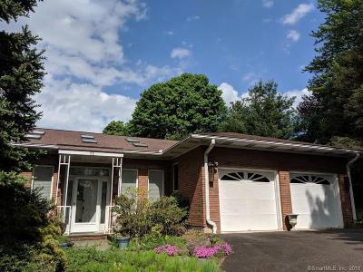 Danbury Single Family Home Show: 11 Ridgecrest Road