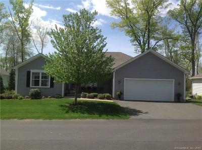 East Windsor Single Family Home Show: 72 Mourning Dove Trail #72