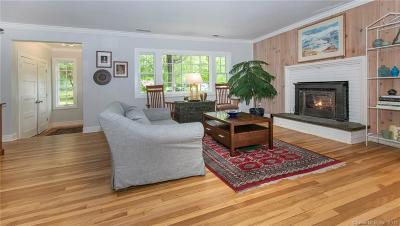 Weston Single Family Home For Sale: 26 Glory Road