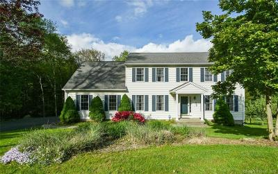 Plymouth Single Family Home For Sale: 82 Old Farm Road