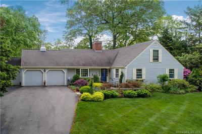 Madison Single Family Home For Sale: 34 River Edge Farms Road