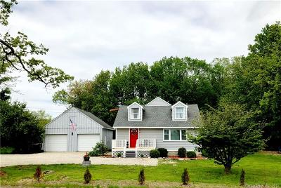 Woodstock Single Family Home For Sale: 280 Route 198