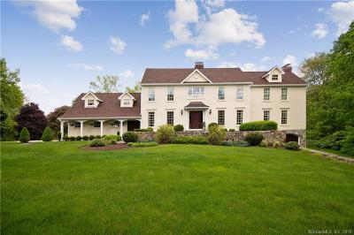Middlebury Single Family Home For Sale: 192 Watertown Road