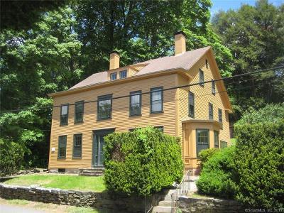 Norwich Single Family Home For Sale: 425 Washington Street