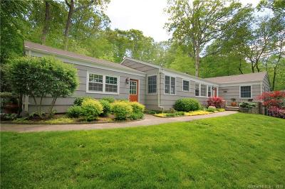 Stamford Single Family Home Show: 264 Red Fox Road