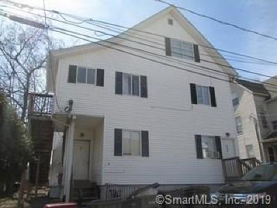 Naugatuck Multi Family Home For Sale: 14 Barnum Court