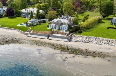 Westport Single Family Home For Sale: 82 Beachside Avenue