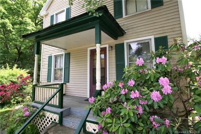 Single Family Home For Sale: 46 School Street