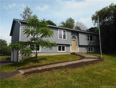 Burlington Single Family Home For Sale: 18 Duane Lane