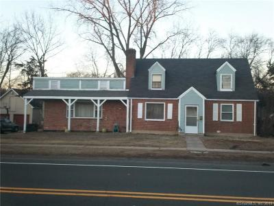 Bloomfield Single Family Home For Sale