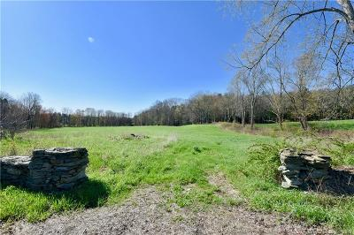 Woodstock Residential Lots & Land For Sale: County Road
