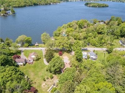 East Hampton Single Family Home For Sale: 7 Old Marlborough (Sunset View)