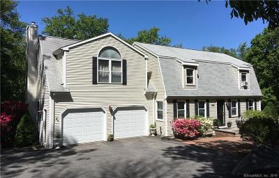 Stonington Single Family Home For Sale: 109 Flanders Road