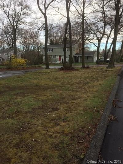 Milford Residential Lots & Land For Sale: 160 Bryan Hill Road