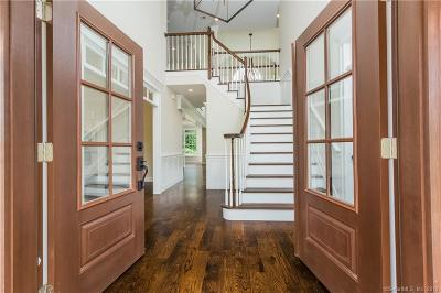 Bethel Single Family Home For Sale: 30 Starr Lane