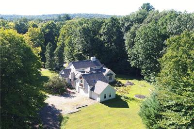 Bloomfield Single Family Home For Sale: 234r Duncaster Road