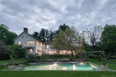 Redding Single Family Home For Sale: 60 Cross Highway