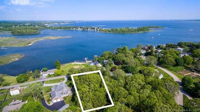 Stonington Residential Lots & Land For Sale: 198 Masons Island Road