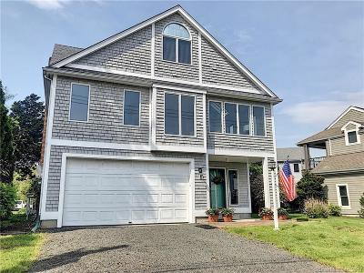 Groton Long Point Single Family Home For Sale: 8 Island Avenue