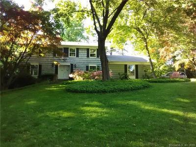 Norwalk CT Single Family Home For Sale: $703,000