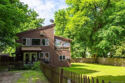 Kent Single Family Home For Sale: 41 Johnson Road