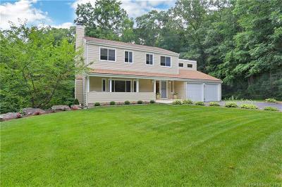 Norwalk Single Family Home For Sale: 9 Bayne Court