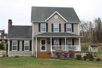 Beacon Falls Single Family Home For Sale: 3 Westview Road