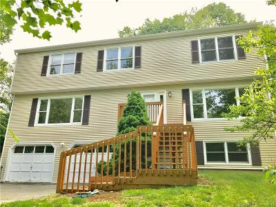Trumbull Single Family Home For Sale: 9 River Bend Road