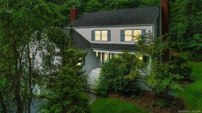 Stamford Single Family Home For Sale: 358 Rocky Rapids Road