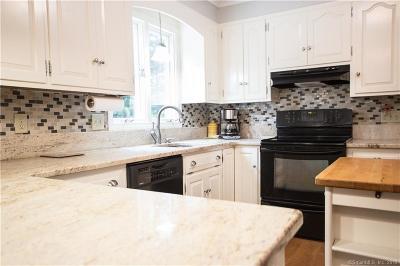 Danbury Single Family Home For Sale: 33 Starrs Plain Road