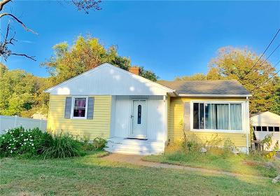 Waterford Single Family Home For Sale: 69 Bloomingdale Road