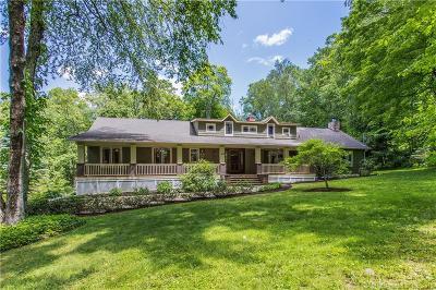 Redding Single Family Home For Sale: 153 Redding Road