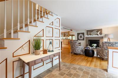Madison Single Family Home For Sale: 29 Twin Coves Road