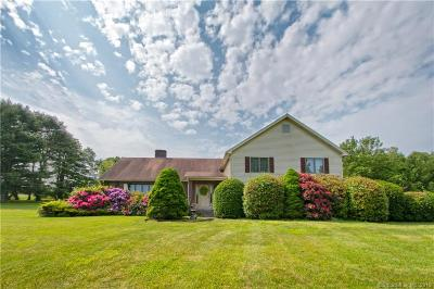 Manchester Single Family Home For Sale: 660 Birch Mountain Road