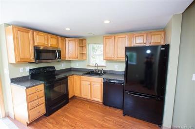 Stonington Multi Family Home For Sale: 84 Liberty Street