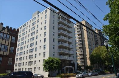 Stamford Condo/Townhouse For Sale: 30 Glenbrook Road #2D