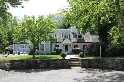 Norwich Single Family Home For Sale: 138 Mediterranean Lane