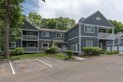 Monroe Condo/Townhouse For Sale: 301 Fairmount Drive #E