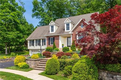 Cromwell Single Family Home For Sale: 16 Summer Wind