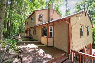 Oxford Single Family Home For Sale: 697 Quaker Farms Road