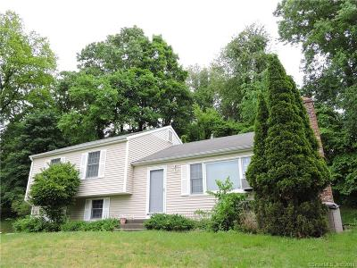 Bethel Single Family Home For Sale: 49 Payne Road