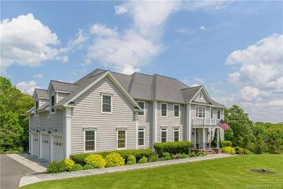 Brookfield Single Family Home For Sale: 3 Belden Hill Road