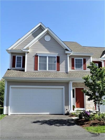 Vernon Condo/Townhouse For Sale: 57 Bridlewood Lane #57
